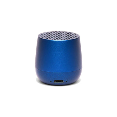 Mino Bluetooth Speaker Blue