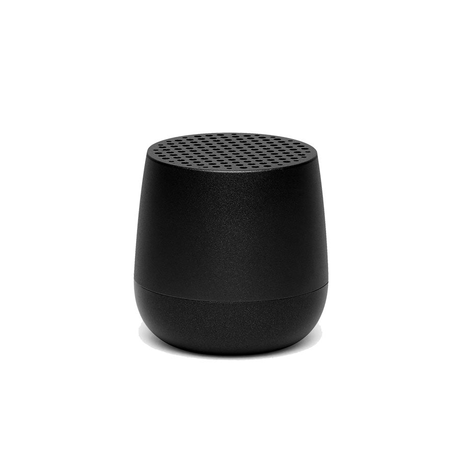 Mino Bluetooth Speaker Black
