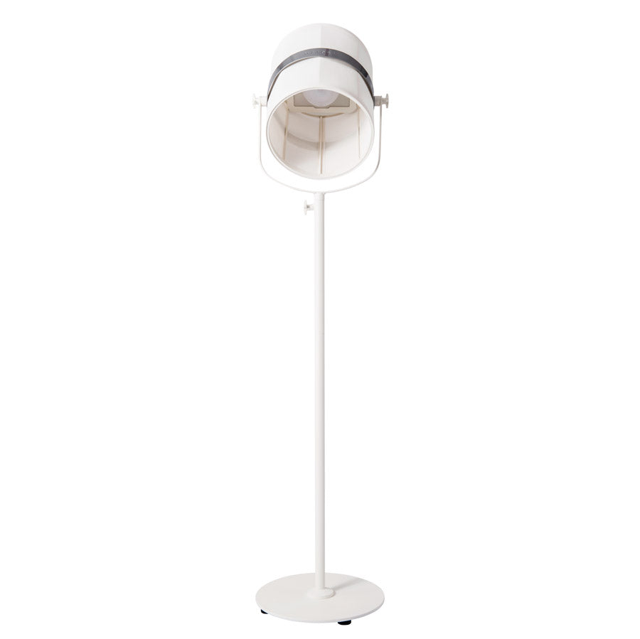 Naval Solar Lamp - White