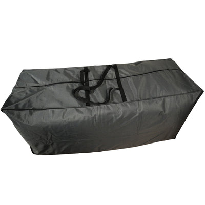 Fitted Cushion Storage Bag Cover