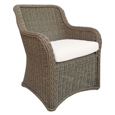 Coastal Arm Chair