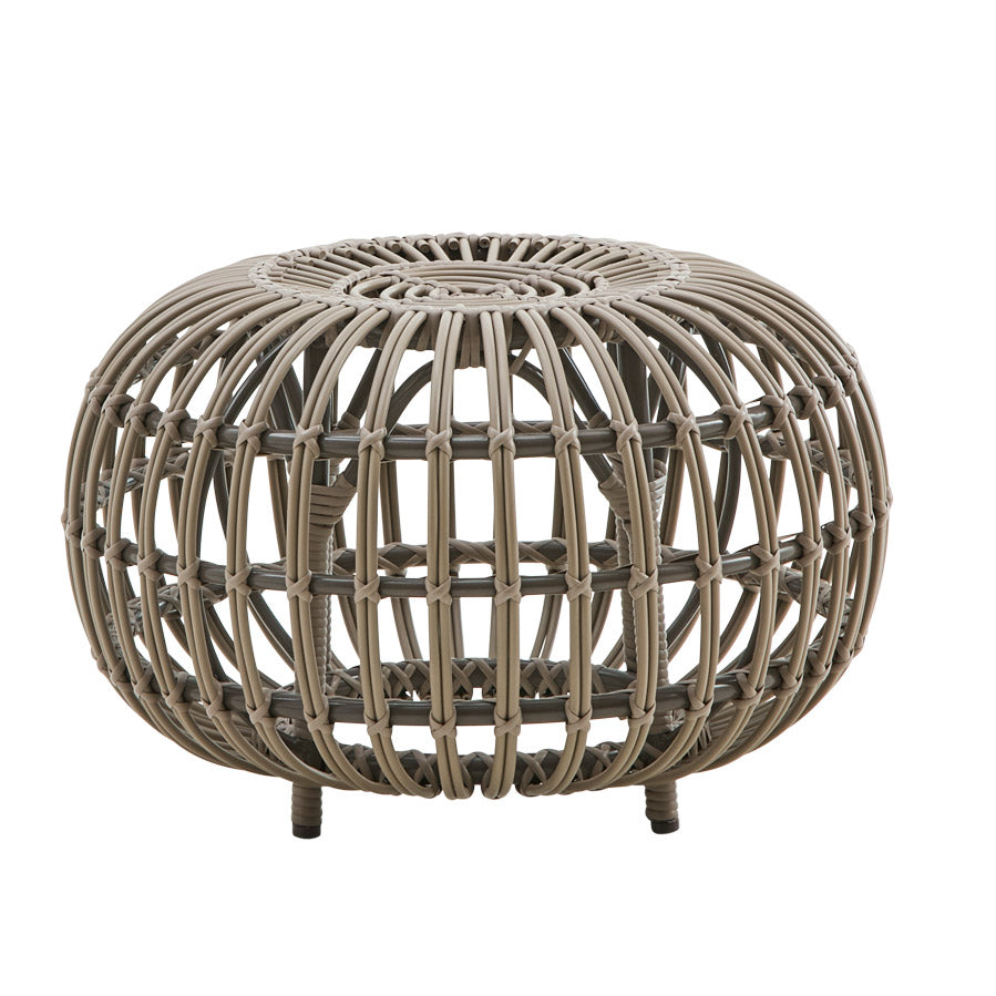Courtyard Pouf Medium