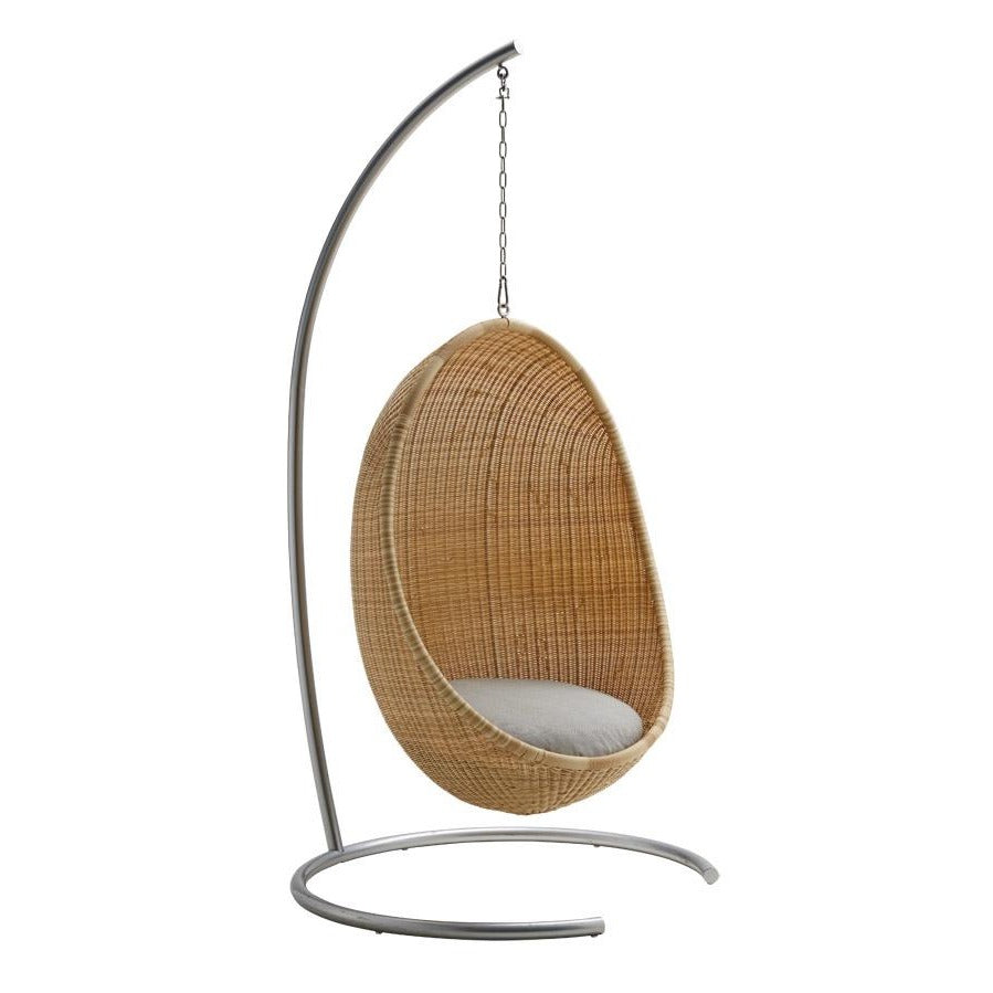 Hanging Egg Chair  - Natural