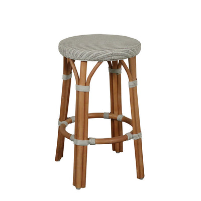 Portland Loom Counter Stool