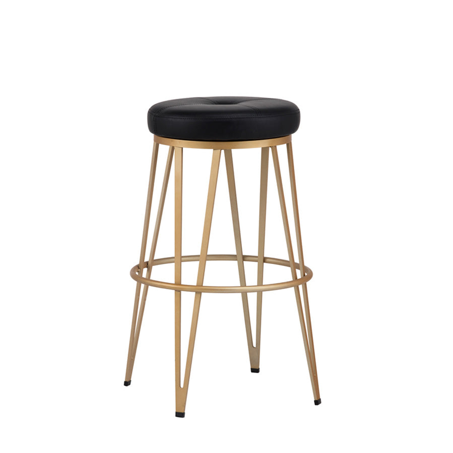 Matthews Swivel Bar Stool