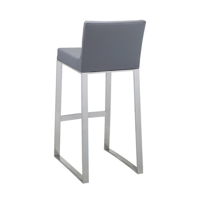 Architect Stools - Grey