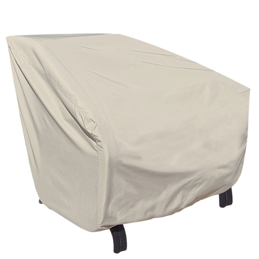 XL Lounge Chair Cover