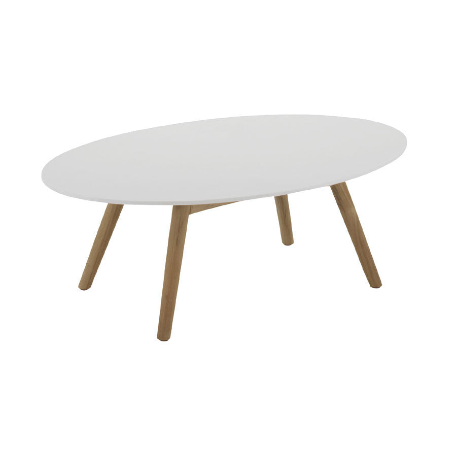 Gloster Dansk Coffee Table