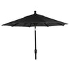 7.5' Market Umbrella - Push Button Tilt
