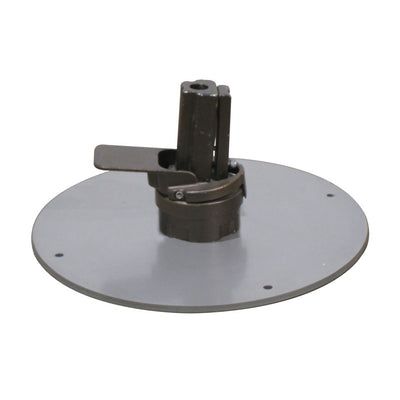 Deckmount Plate for Cantilever Umbrella