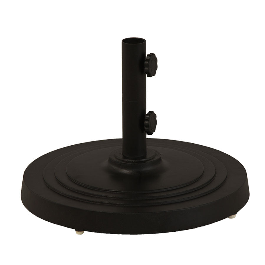 50 lbs Alumiron Umbrella Weight