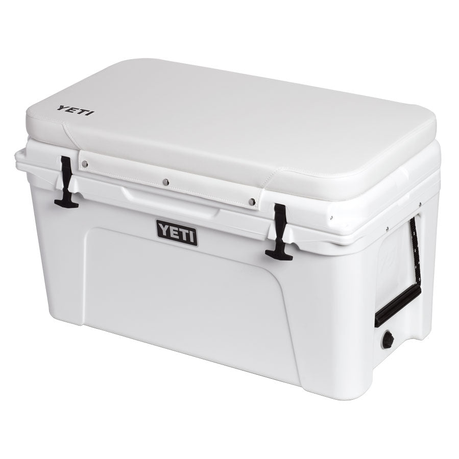 Yeti Tundra Seat Cushion 125 White