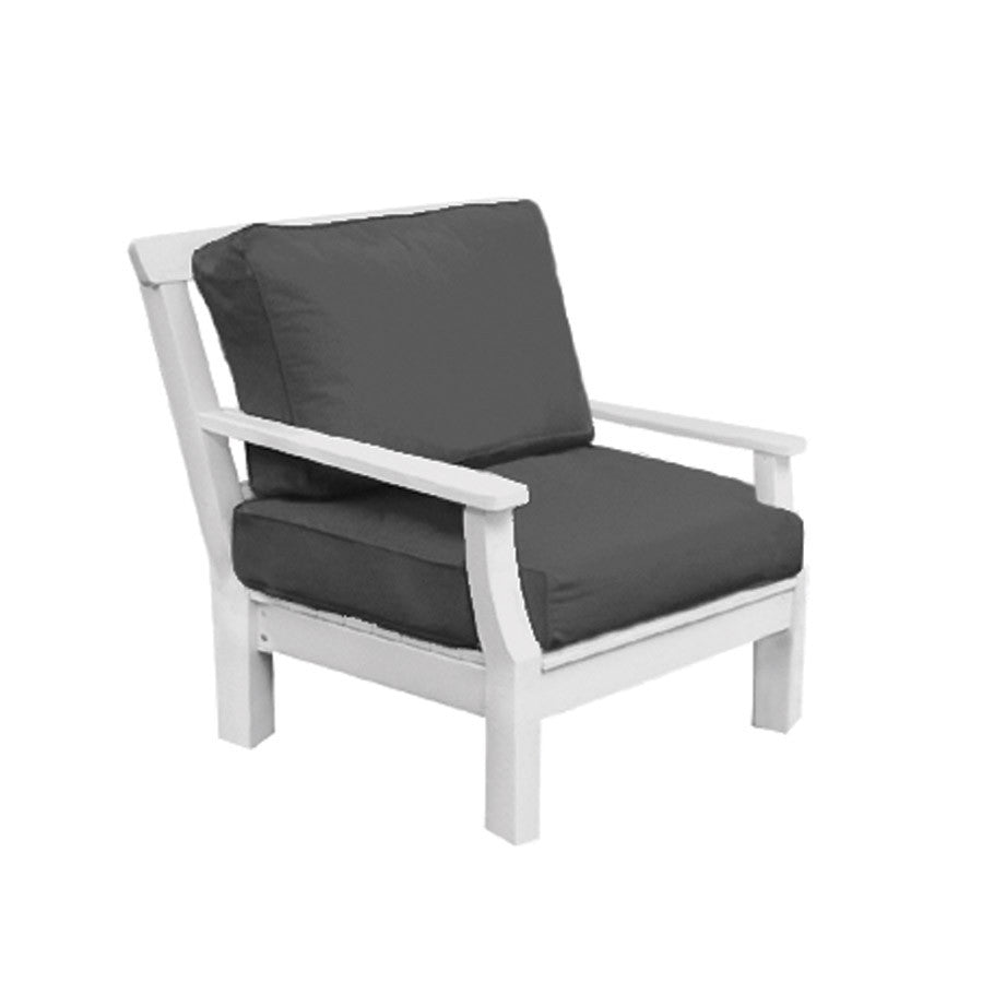 Nantucket Club Chair