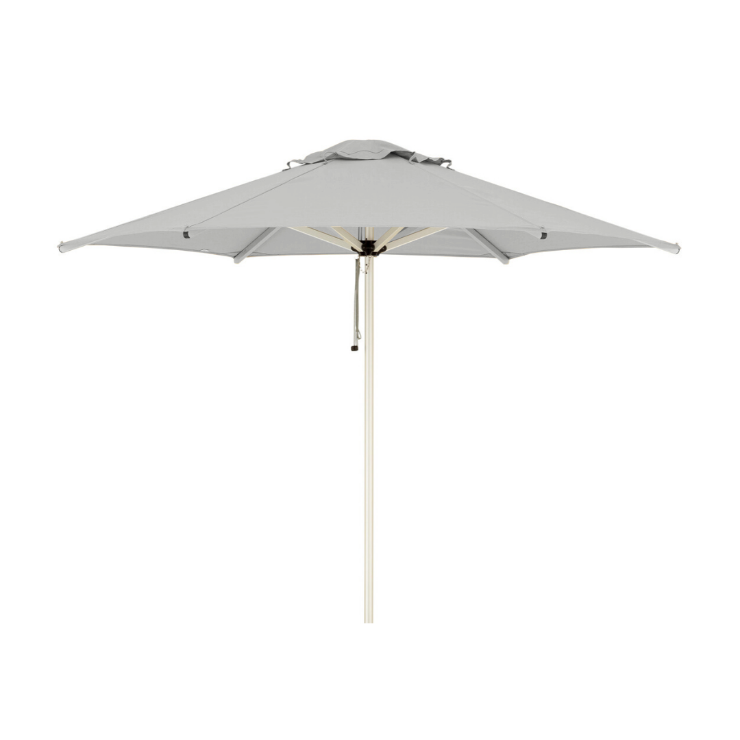 9' Port Hexagon Umbrella