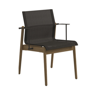 Gloster Sway Arm Chair