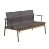 Gloster Sway 2 Seat Sofa