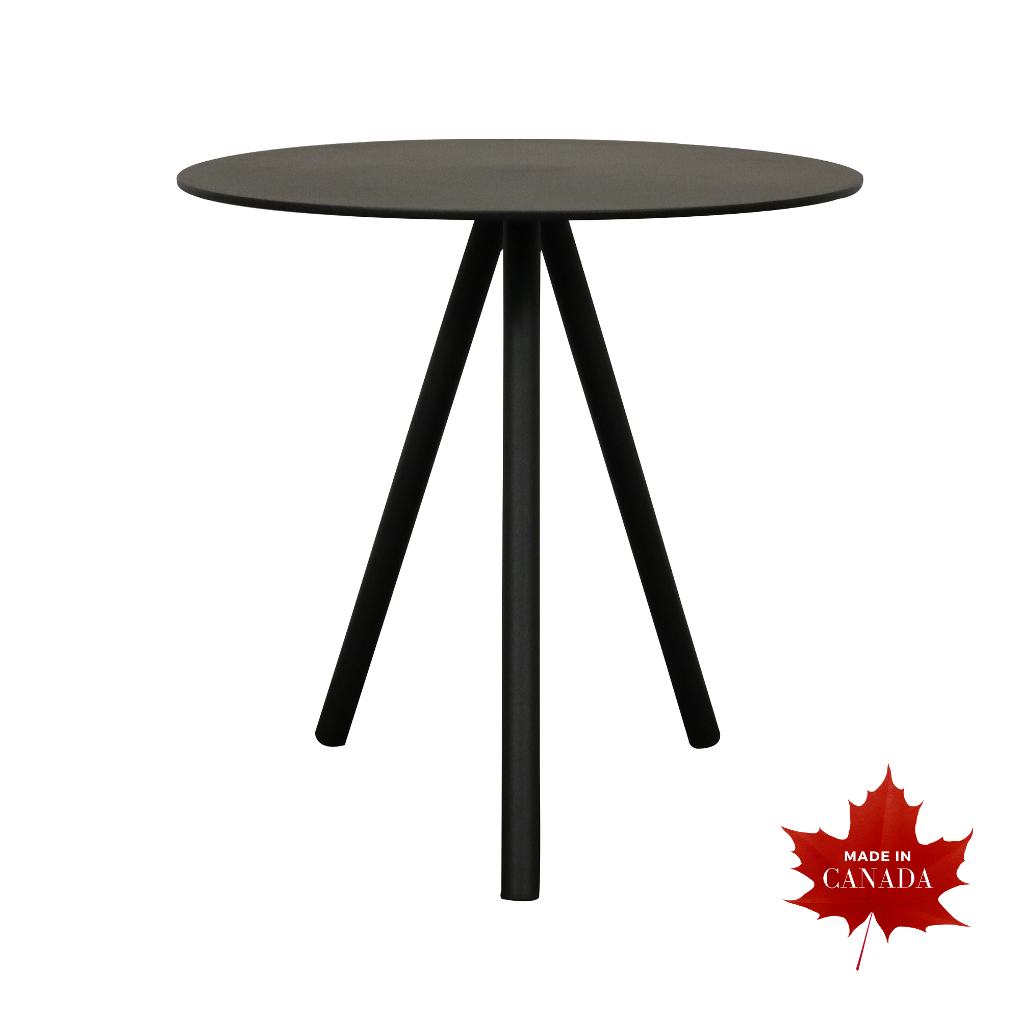 Tripod End Table