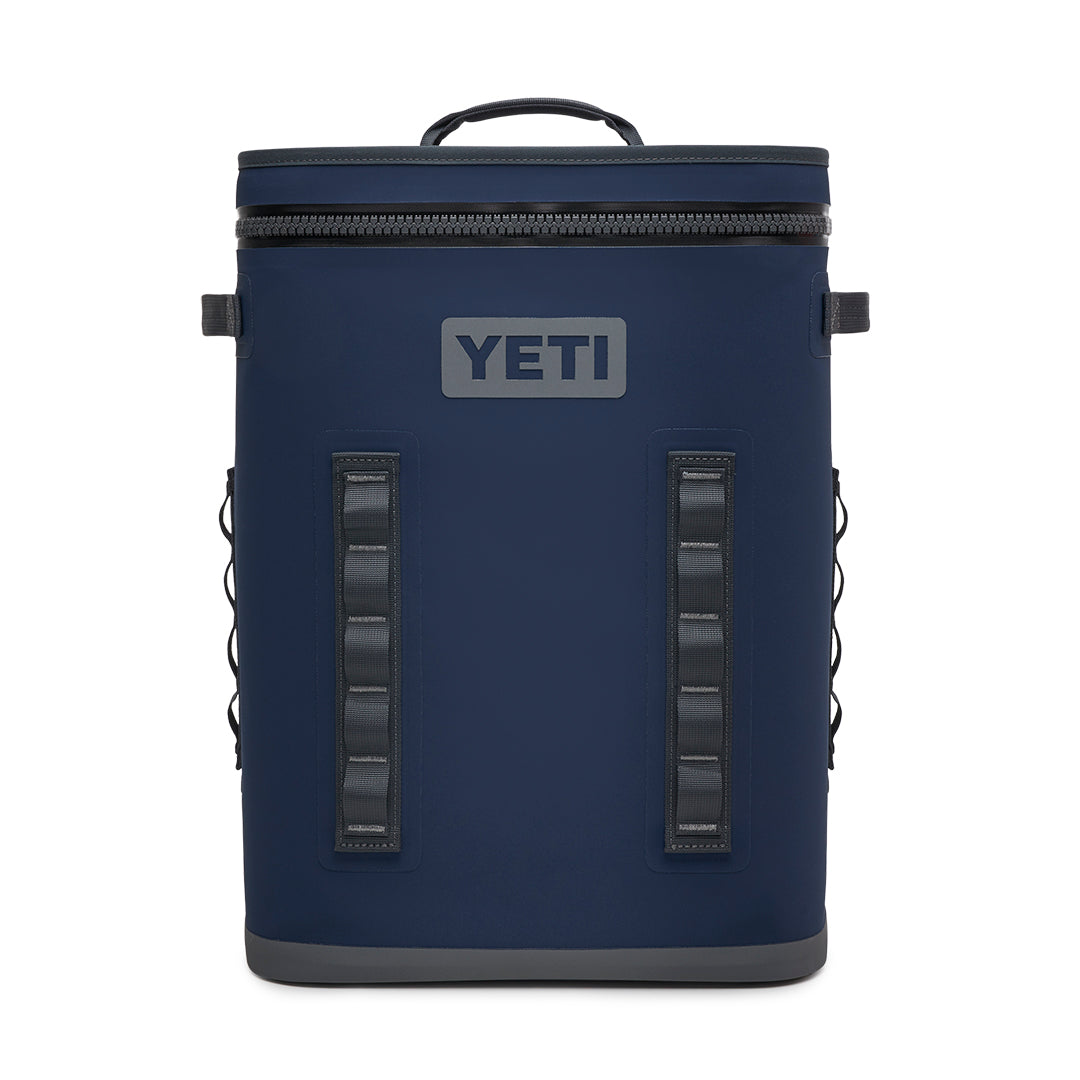 Yeti Hopper Backflip 24 Soft Cooler - Navy