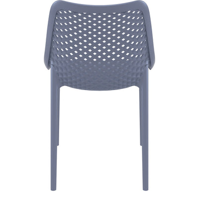 Air Chair - Dark Grey