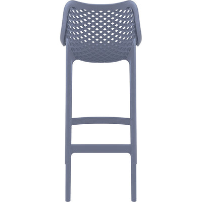 Air Barstool - Dark Grey