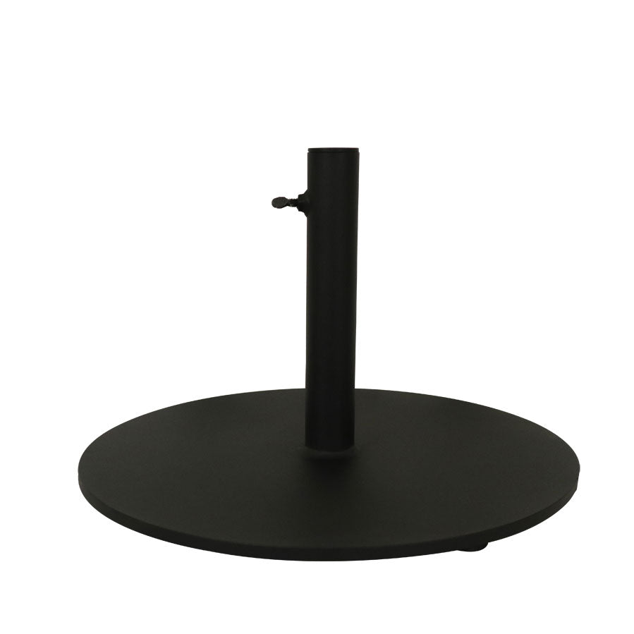 Black Umbrella Weight