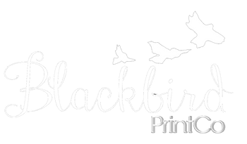Blackbird Print Co