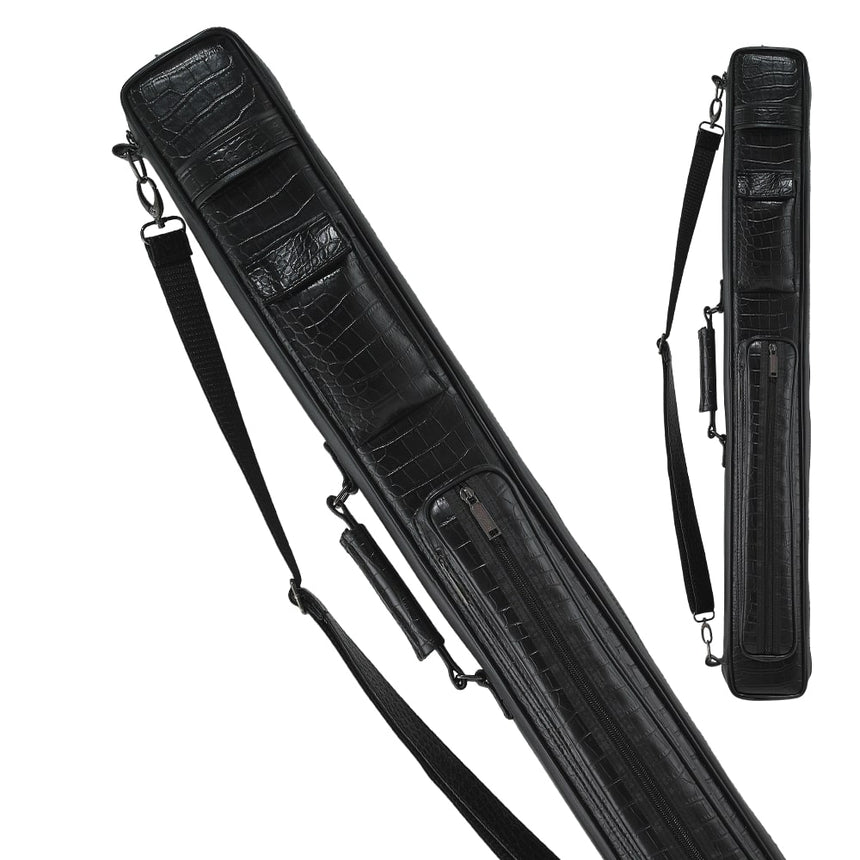 Action ACSC09 2x2 Leatherette Soft Cue Case