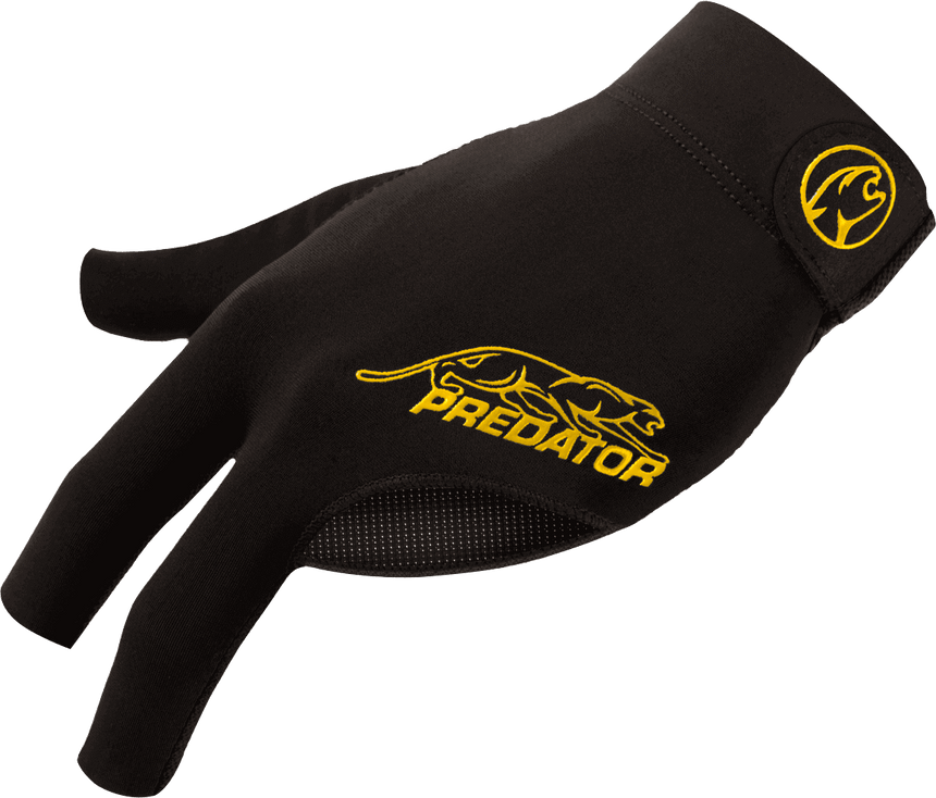 Predator Second Skin Billiard Glove