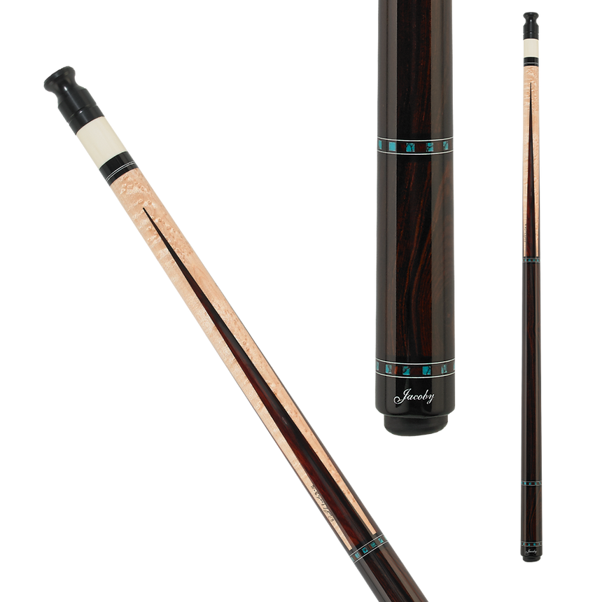 Jacoby JCB02 Pool Cue
