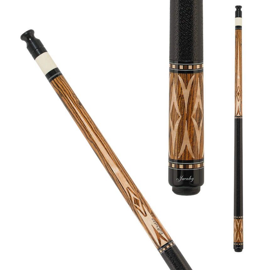 Jacoby JCB03 Pool Cue