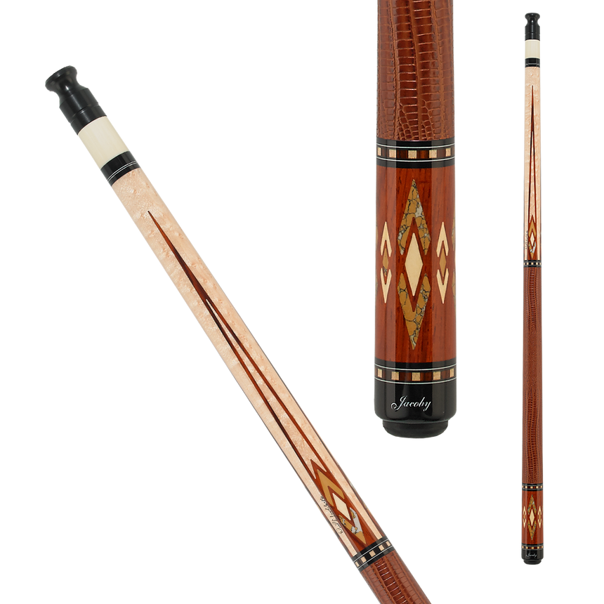 Jacoby JCB04 Pool Cue