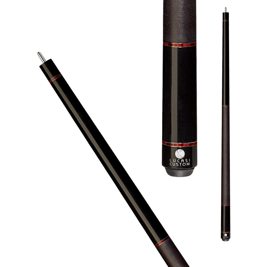 Lucasi Custom LZD6 Pool Cue