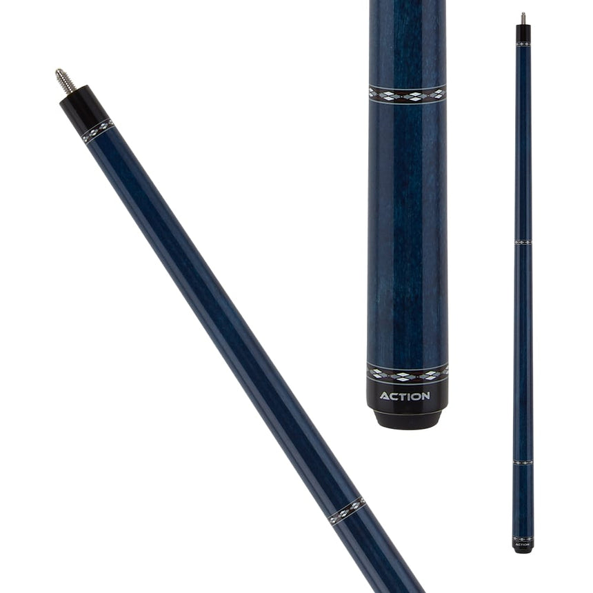 Action Value VAL33 Pool Cue