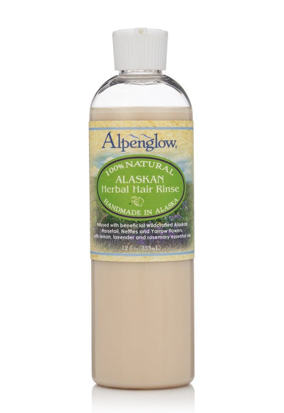 Alaskan Herbal Hair Rinse