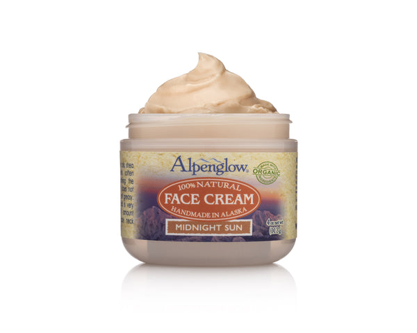 Midnight Sun Face Cream