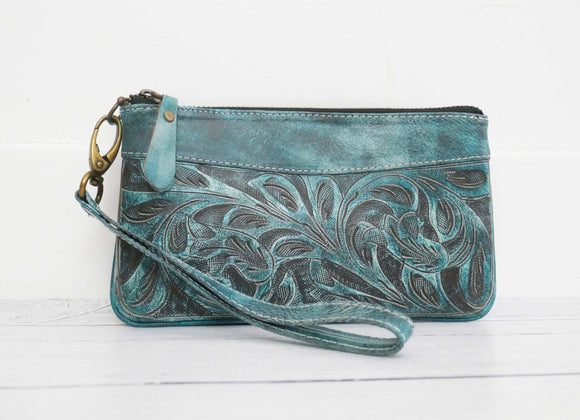 Clutch ladies bag