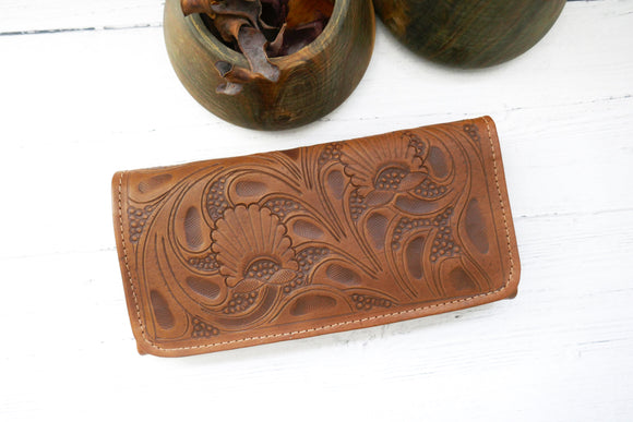 handcrafted wallets