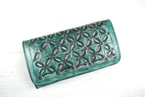 Trifold Wallet for Women