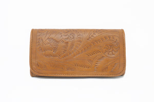 Bifold Wallet for Women