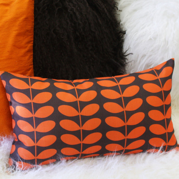 Mid-Century Outdoor Pillows
