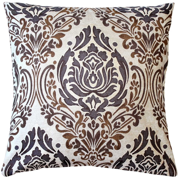 Palazzo Dune 22x22 Throw Pillow