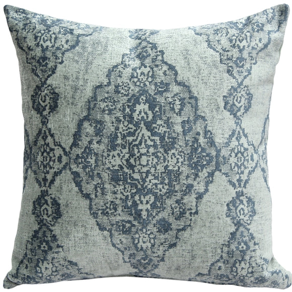Ravenna Spa Chenille Throw Pillow 22x22