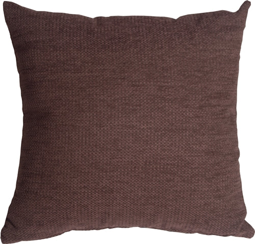 Arizona Chenille 20x20 Purple Throw Pillow