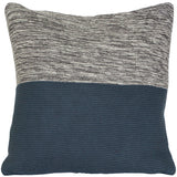 18x18 Hygge Espen Knit Pillow