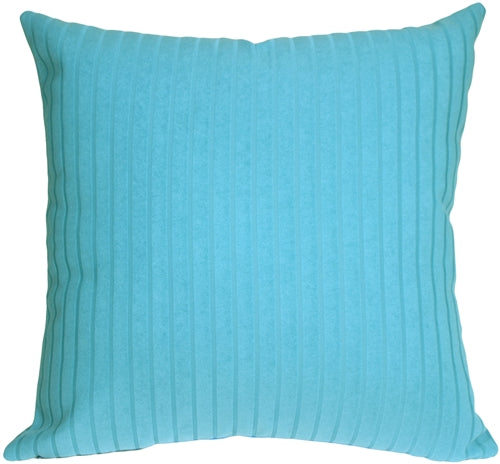 Fiesta Floor Pillow in Turquiose