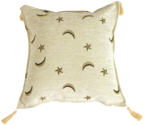Compass Stars Pillow