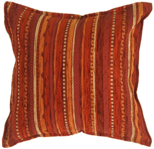 Venetian Stripes Pillow
