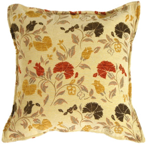 Autumn Bouquet Pillow