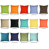 Sunbrella Indoor / Outdoor Pillows