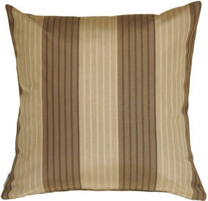 Sunbrella Elliott Wren 20x20 Outdoor Pillow
